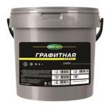 Смазка графитная OIL RIGHT ведро 9,5кг