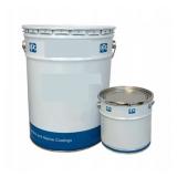 Эпоксидное покрытие RL 500PF, грунтовка 15 л, серый
