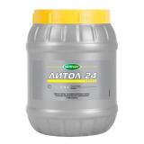 Смазка Литол-24 0.7кг