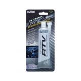 Силиконовый герметик ALTECO для прокладок (высокотемпературный, серый) 87409J00 85гр