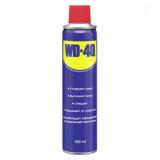 Смазка проникающая WD-40 300мл