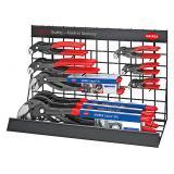 Набор инструментов Cobra на дисплее KNIPEX арт. 00 19 29