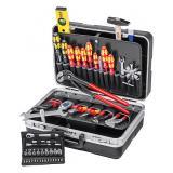 Чемодан для инструментов сантехнический KNIPEX арт. 00 21 21 HK S
