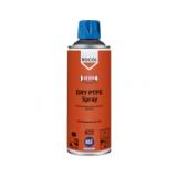 Пищевая тефлоновая сухая смазка DRY PTFE Spray 400мл