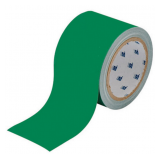 Материал В-514 Brady (ПЭ, 76,2мм x 30м, зеленый) gws104345