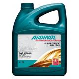 Моторное масло ADDINOL SUPER TRUCK MD 1049 10W-40 5л