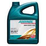 Моторное масло ADDINOL Semi Synth 1040 10W-40 5л
