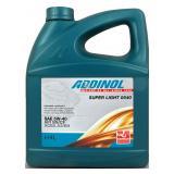 Моторное масло ADDINOL Super Light 0540 5W-40 5л