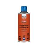 Синтетический аэрозоль FOODLUBE Chain Spray 400мл
