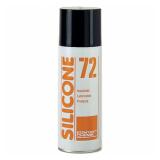 SILICONE 72 0,2л CRC KONTAKT CHEMIE силиконовая смазка