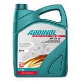 Трансмиссионное масло ADDINOL ATF XN LV 4л