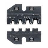 Плашка опрессовочная (насадки для обжимников) KNIPEX арт. 97 49 04