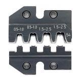 Плашка опрессовочная (насадки для обжимников) KNIPEX арт. 97 49 54