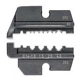 Плашка опрессовочная (насадки для обжимников) KNIPEX арт. 97 49 60