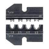 Плашка опрессовочная (сменные матрицы) KNIPEX арт. 97 49 68
