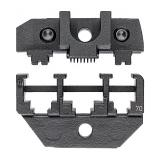Плашка опрессовочная для штекера типа Western KNIPEX арт. 97 49 70