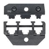 Плашка опрессовочная (профили обжима для сист. инструмента) KNIPEX арт. 97 49 74