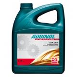 Трансмиссионное масло ADDINOL ATF DCT 4л