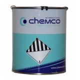 Эпоксидная грунтовка Chemco RL 500PF серая 5л chmRL500PF-5