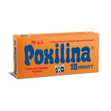 Клей POXILINA 70гр