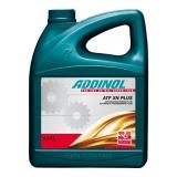 Трансмиссионное масло ADDINOL ATF XN Plus 4л