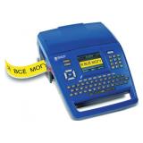 Принтер для печати этикеток BMP71 brd710599, английская клавиатура, полный комплект