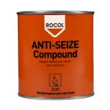 Медная противозадирная смазка ANTI-SEIZE Compound 500г