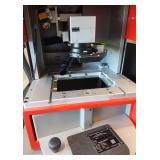 Стационарный лазерный маркиратор XLBOX (окно 100х100мм) P=50Вт SIC Marking sicXLBOX4PC-50W