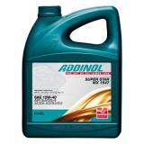 Моторное масло ADDINOL Super Star MX 1547 15W-40 4л 4л