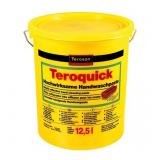 Очиститель-паста для рук, ведро Teroquick 12,5л