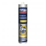 Герметик силиконовый TYTAN Professional прозрачный 310мл