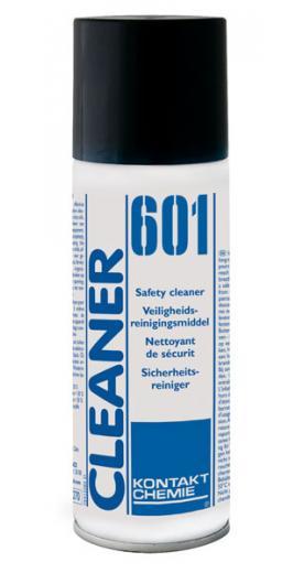 CLEANER 601 0,2л CRC KONTAKT CHEMIE универсальный очиститель